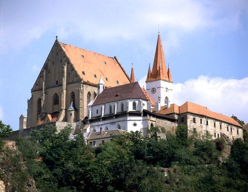 Znojmo Open Czechtour